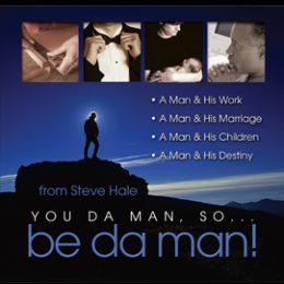 be-da-man-cover