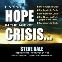 Hope In The Age Of Crisis