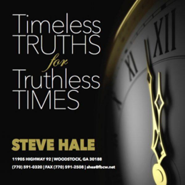 Timeless Truths