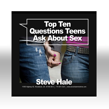 Top 10 Questions Teens Ask About Sex